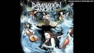 Damnation Angels - I Hope