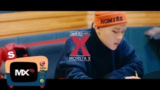 MONSTA X - Lonely Christmas