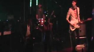 Dragonette - Take it like a Man - Oct 8th 2009 - Toronto
