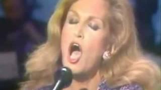 Dalida   Il Pleut Sur Bruxelles (live Sterio1981)
