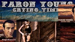 Faron Young - Crying Time