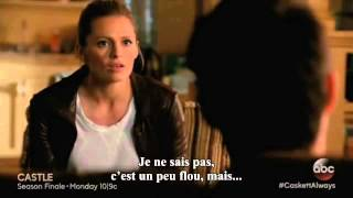 Castle 6x23 Sneak Peek#2 vostfr