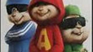 Chipmunks: I Saw Mommy Kissing Santa Claus