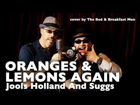 Oranges and Lemons Again cover