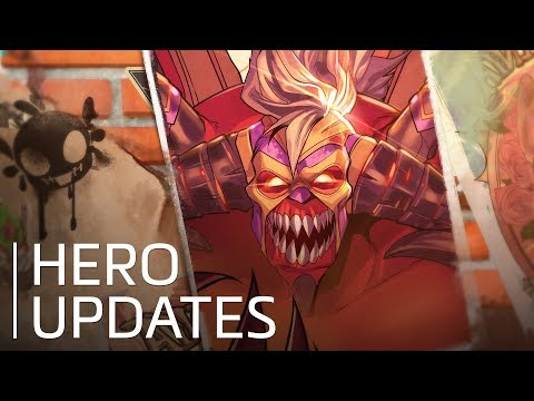Diablo Rework Spotlight - He's Getting More Control