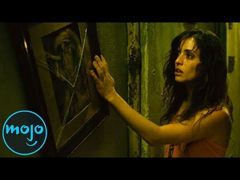Top 10 Stupidest Horror Movie Characters