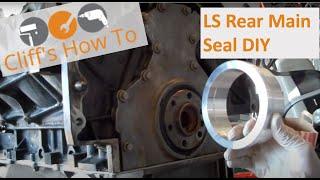 PART 1 CLEANING LS ENGINE THROTTLE BODY | Chevy & GMC Vortec