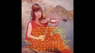 Cassette Tape : Nha Phuong Nam Xua :