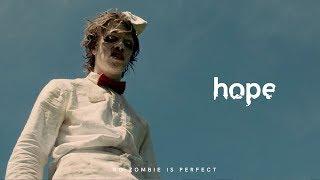 HOPE | Award Winning Short Zombie Film [HD]