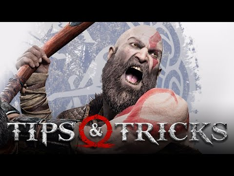 God Of War PS4: 10 Tips & Tricks The Game Doesn't Tell You