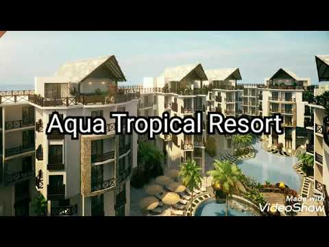 Aqua Tropical Resort Hurghada
