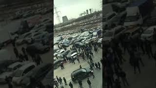 Массовая драка Екатеринбург