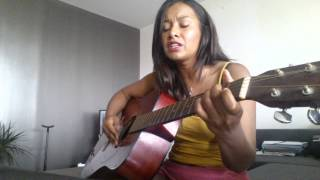 O.T. Genasis - I'm in love with the CoCo (guitar cover by pamela)