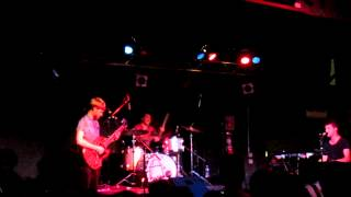 The Popular Thing - Jukebox the Ghost - Boston, MA 06/21/2012
