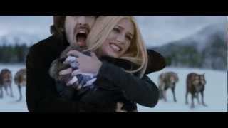The Twilight Saga: Breaking Dawn Part 2 - Final Trailer