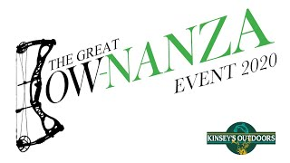 Bow-nanza Sale 2020 Starts Friday!