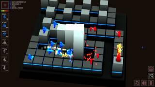 Cubemen - 001 - Easy