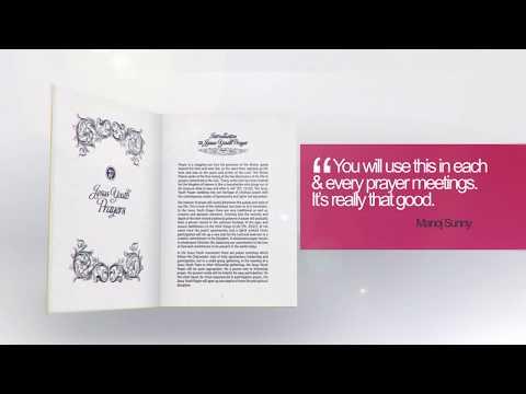 Video of Jesus Youth Prayer