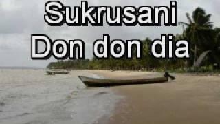 Sukru Sani   Don Don Dia