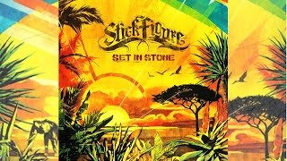 Gambar cover Stick Figure / Set in Stone (Full Album)