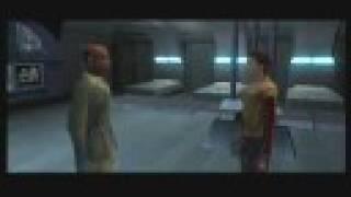 [6] Star Wars Knights of the Old Republic (Dark Side Male) Walkthrough - Taris Medical Clinic