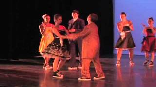 """What's A Girl Gotta Do?"" - choreography by Angela Brickhouse"