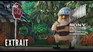 """Extrait : """"Speeding Ticket"""""""