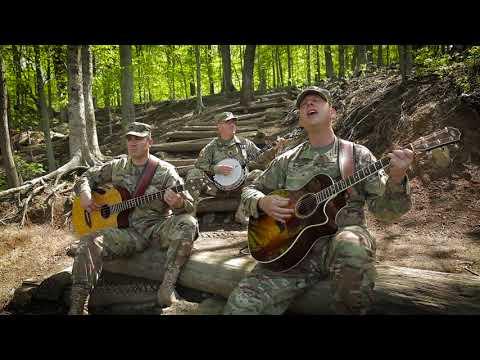 Żołnierze śpiewają Wish You Were Here