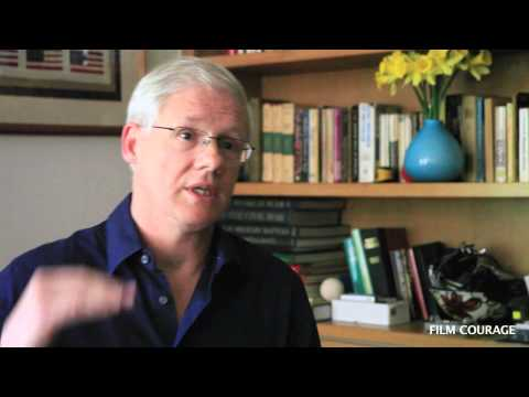The #1 Reason Why The Writing In Television Is Better Than Any Other Medium by John Truby