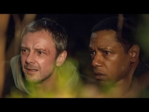 Intruders 1.04 Preview