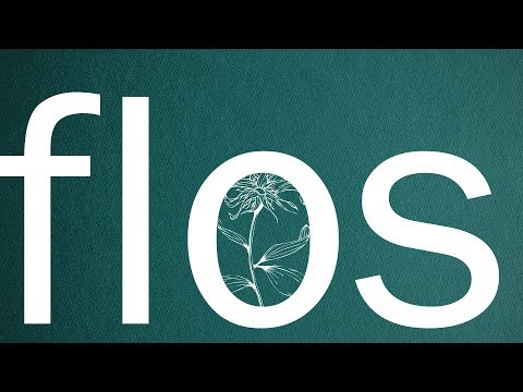 flos/R Sound Design feat.初音ミク
