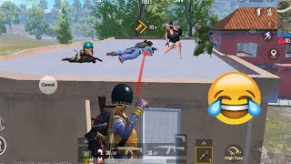 Pubg Mobile Funny and Wtf Moments 🤣 | Best Of Slasher Gaming