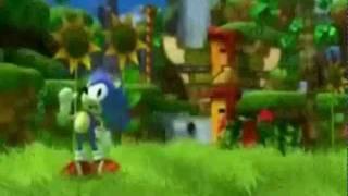 Sonic RE-Generations! (Dub starring Shinin' and Fallen Angel)