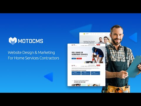 , title : 'Website Design & Marketing for Home Services Contractors'