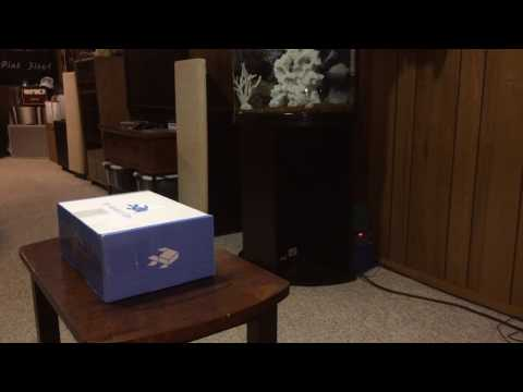 My Aquarium Box Freshwater March 2017 Unboxing #MyAquariumBox