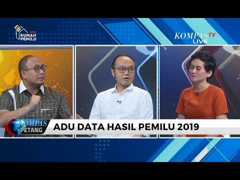 Hanya Tolak Hasil Pilpres, Ini Alasan BPN Prabowo-Sandi | Adu Data Hasil Pemilu 2019 [2]