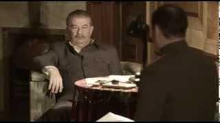 Сталин - попытка Абакумова очернить Жукова