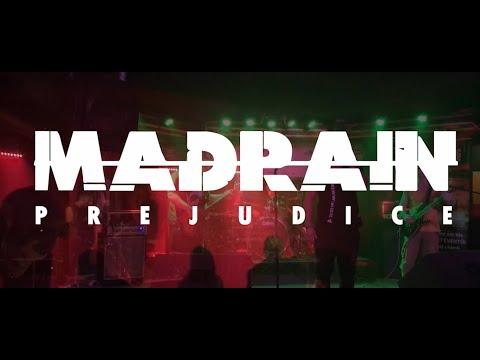 MadRain - MadRain PREJUDICE
