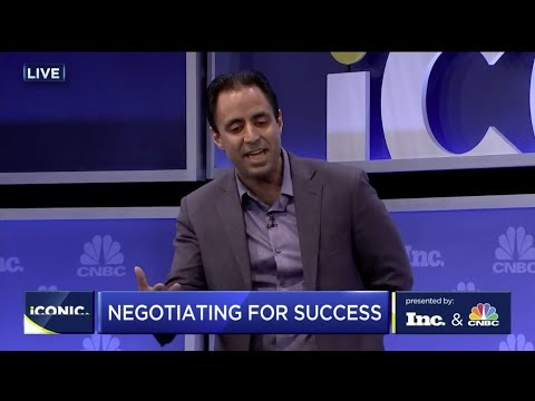 The Best Way to Win a Negotiation, According to a Harvard ...