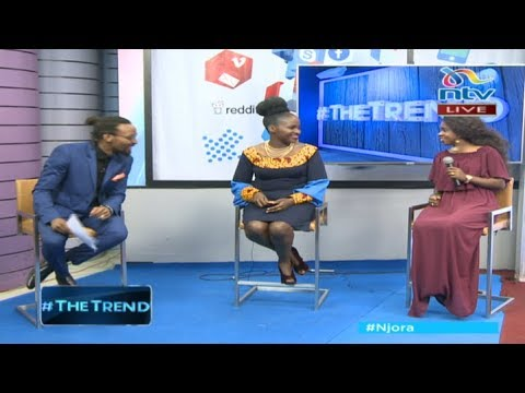 'Subiri', Emmy Kosgei, Mercy Masika and Evelyne Wanjiru speak of their new collabo #theTrend