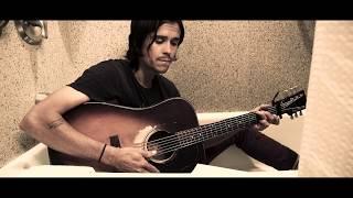 Joshua James - Now Yer Mine (from a bathtub)