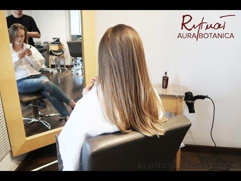 Korzyści włosy z głowy witaminy