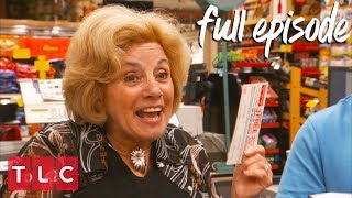 The Queen of Couponing! | Extreme Couponing (Full Episode)