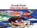 Chiki Chiki Boys GAMEPLAY COMENTADO
