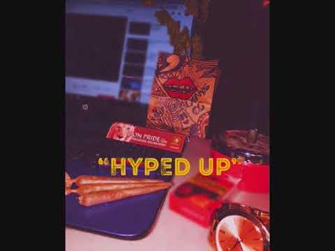 Alanys Og – Hyped up