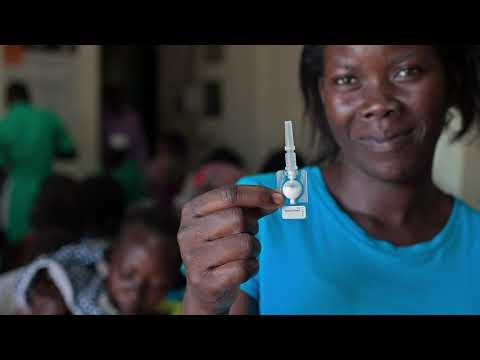 Breaking Barriers: Women in Nigeria Take Charge of Their Health Video thumbnail