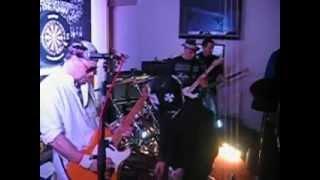 Mangol Head - lazy poker blues - Wells Fleece 2012