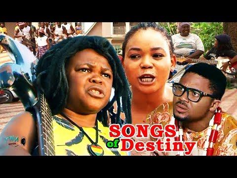 Songs Of Destiny Season 2 - Rachael Okonkwo 2018 Latest Nigerian Nollywood Movie Full HD