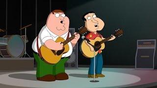 Family Guy - Into Harmony's Way All Songs (Lyrics)