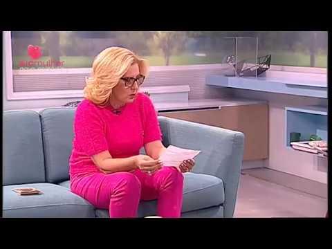Maria Helena apresenta as Previsões para 2018 no programa FAZ SENTIDO